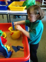 Messy Play in 3G