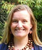 Catherine McCracken - Post Primary Advisory Teacher
